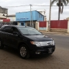 Ford Edge Limited 4wd