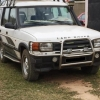 A vendre Land Rover Discovery1 Tdi300